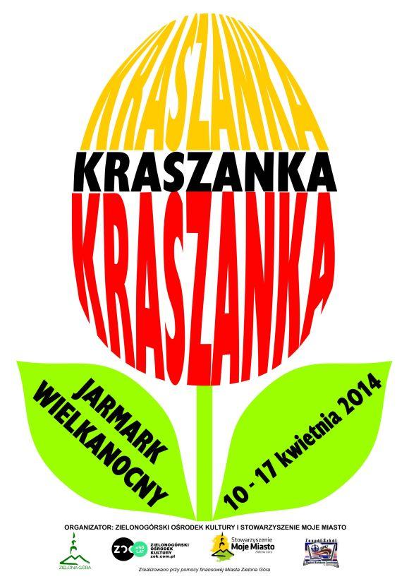 Jarmark Wielkanocny Kraszanka 2014r