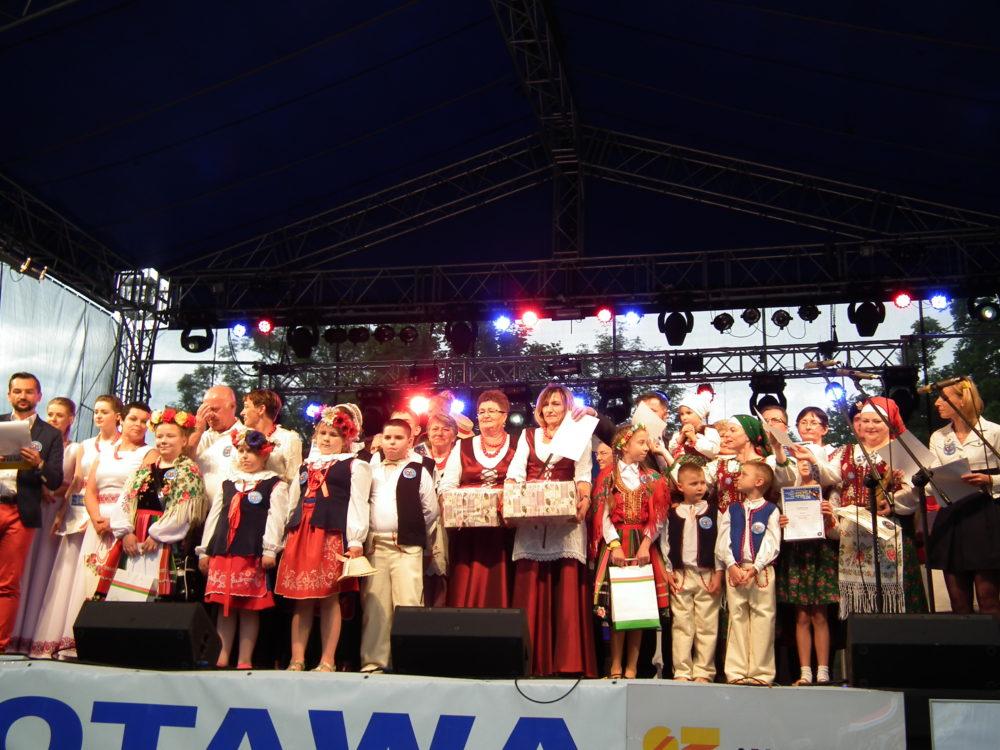 """24 Ogólnopolski Festiwal Grup Śpiewaczych """"Ziemia i Pieśń"""""""