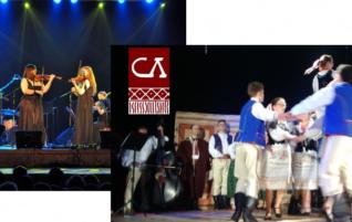 «Сестры Бочнєвич» і «Ластівочка» на XVII Святі Меду і Вина в Пшемкові
