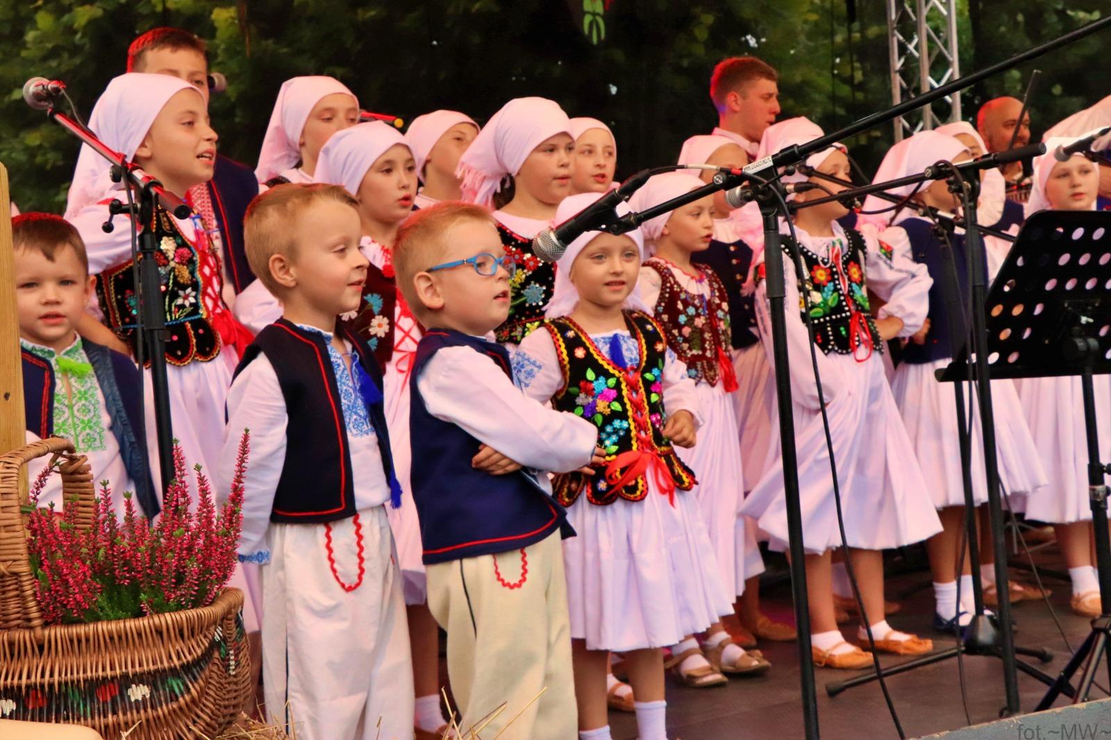 Łastiwoczka i Łastiwczata w Lubniewicach 17.08.2019r