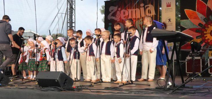 """28. Festiwal Grup Śpiewaczych """"Ziemia i Pieśń"""""""